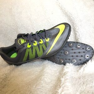 NIKE Zoom Rival S 7 sprint running shoes spikes